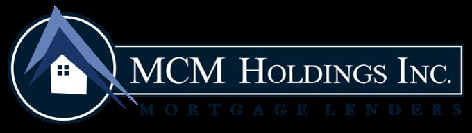 MCM Holdings Logo